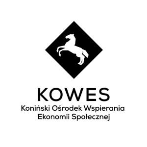 KOWES_logo_czarne